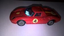 Corgi Toys art.314 Ferrari Berlinetta 250 Le Mans  come nuova.