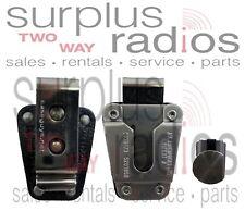 D clip with belt clip Motorola XTS2500 PR1500 HT1250 HT750 HT1250LS MTX Radios