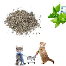 Cat Organic Natural Premium Catnip Cattle Grass Menthol Flavor Funny Kitten Toys