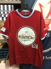 Maserati Trofeo 1957 Virginia Shirt 2XL