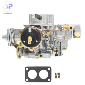 New Carburetor 38*38 2 Barrel For Fiat Renault Ford VW Dodge Toyota Pickup Jeep