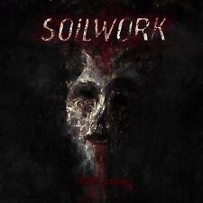 Death Resonance SOILWORK CD ( FREE SHIPPING)