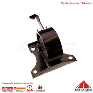 Engine Mount Front for Toyota MR2 2.0L 4cyl SW20 (Grey Imp) 3S-GE MT9107