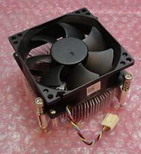 Dell WN7GG 0WN7GG Vostro 260 270 Inspiron 620 660 Processor Heatsink and Fan