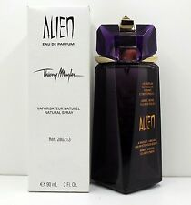 ALIEN BY THIERRY MUGLER EAU DE PARFUM NATURAL SPRAY 90ML/3.0 FL OZ.(T)