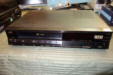 JVC Professional VCR HR-D217U