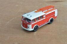 "H0 1:87 Heico HC2008 Pompier TLF16 "" Bachert "" La Famille Pullman """