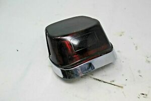 2006 Harley Davidson Sportster 883 XL Tail Light Taillight FREE SHIPPING #3