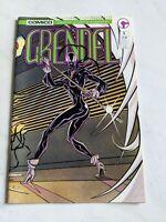 Grendel #6 March 1987 Comico Comics Matt Wagner