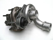 Turbolader Renault R 19 TD Volvo 440 460 TD (1995) 66 Kw