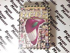 H.E.D.Z HEDZ HEAD EXTREME DESTRUCTION PC BIG BOX LEADER ITALIANO NUOVO SIGILLATO