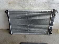 Radiator V6 Buick Reatta 88 89 90 91
