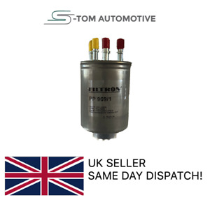 Fuel Filter 87mm LAND ROVER DISCOVERY PP 969/1