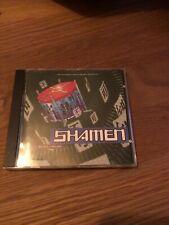 Shamen : Boss Drum CD (1999)