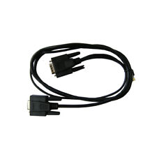 DB9 Female DB15 Male COM RS232 Serial Port Interface Modem Cable Cord