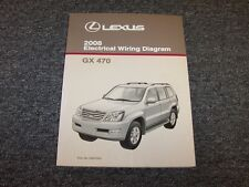 lexus gx470 manual ebay rh ebay ca