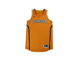 Tennessee Volunteers 12/13 Away Team Issue Blank Men's Basketball Jersey sz XL