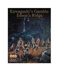 Kawaguchi's Gamble: Edson's Ridge, NEW