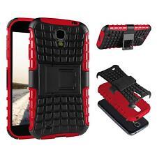Samsung Galaxy S4 mini I9190 I9195 I9192 Duos Hybrid Outdoor Phone Case Anti Sho