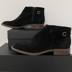 BRAND NEW - Clarks Ultimate Comfort Collection Ankle Boots – Size US/AU 9 M