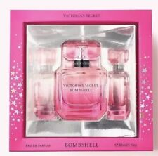 New VICTORIA'S SECRET BOMBSHELL Eau de Parfume 1oz Gift Original Hot Deal Pink