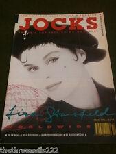 JOCKS - LISA STANSFIELD - DEC 1989