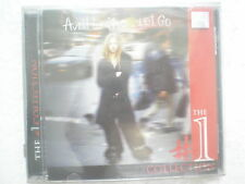 Avril Lavigne #1 Collection Let Go CD 2010  RARE INDIA HOLOGRAM NEW