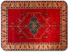 Persian Rug Design Print Mouse Mat. Vintage Carpet Print Quality Mouse Pad #5