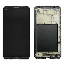 LCD Display Touch Screen Digitizer Replacement Frame For LG V20 F800L H910 H915