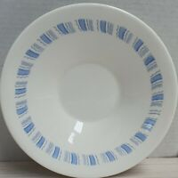 Vintage Shelley China Art Deco Saucer Handpainted C12362x c1925-45 Oxford Shape