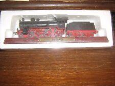 Una fundición modelo estático del tren P8 clase en un pedestal-Alemania 1906 a 1923