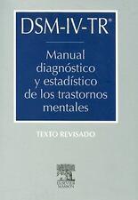 Manual Diagnstico y Estadstico de los Trastornos Mentales
