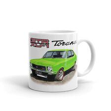 Holden LJ Gtr-xu1 TORANA Quality 11oz. Mug