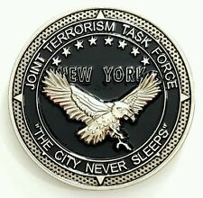 NYPD Challenge Coin