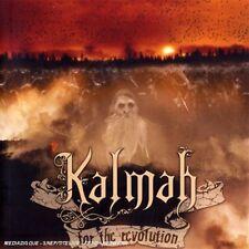 Kalmah - For the Revolution [New CD]