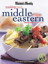 Cooking Class Middle Eastern by AUSTRALIAN WOMEN'S WEEKLY (Paperback, 2005)