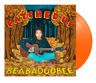 "BEABADOOBEE - Patched Up LP EP 12"". Orange Vinyl. Dirty Hit Limited Edition"