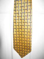 Ermenegildo Zegna Designer Neck Tie