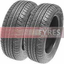 2 1855515 Hifly 185 55 15  High Performance Brand NEW Car Tyres x2 185/55