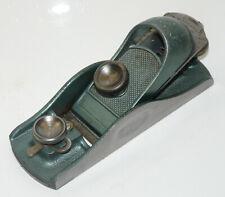 Vintage Craftsman Adjustable Mouth Block Plane 187.37052 A INV13981