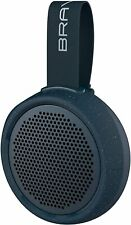 Braven BRV-105 Rugged Portable Bluetooth Speaker - Wireless Technology - Blue