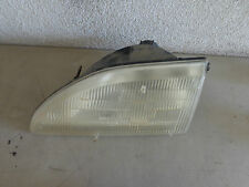 Driver Headlight Ford Mustang GT Convertible 94 95 96