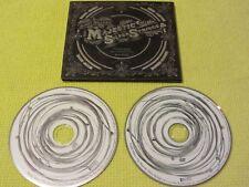 Buddy Miller's Majestic Silver Strings CD & DVD Album Folk World Country