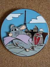 Disney RATATOUILLE LE 35 REMY Fantasy pin*  New