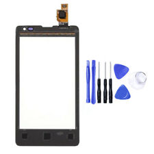 For Nokia Lumia 435 N435 532 N532 Touch Screen Digitizer Front Glass Lens+Tools
