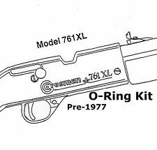 Crosman 761XL 761 XL (PRE 1977) O-Ring Kit