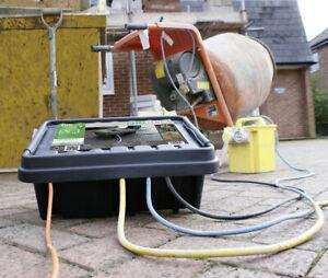 DriBox - Schutzgehäuse für Elektrische Verbindung, schwarz, verschiedene Größen