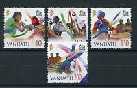 Vanuatu 2016 MNH Summer Olympic Games Rio 2016 4v Set Boxing Olympics Stamps