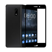 Premium Tempered Glass 9H Film Screen Protector For Nokia 3/5/6/