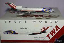InFlight200 IF7220411B Boeing 727-231 Trans Monde Airlines N64347 En 1:200